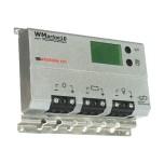 Régulateur de charge MPPT Elevateur de tension WMarine 10