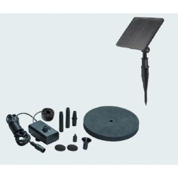 pompe solaire de bassin sunjet 30w0 de smart solar. Black Bedroom Furniture Sets. Home Design Ideas
