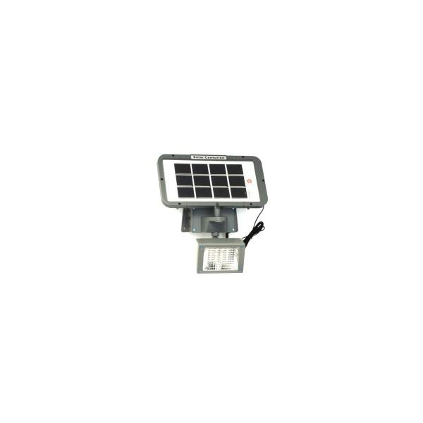 Projecteur solaire puissant projecteur solaire envie for Desherbant puissant pour allees