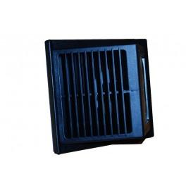 a rateur solaire ventilateur solaire. Black Bedroom Furniture Sets. Home Design Ideas