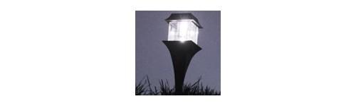 Un éclairage d'extérieur efficace