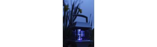 Lampe antimoustique