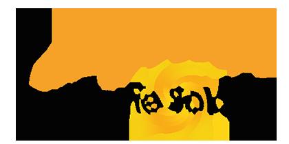 logo atelier solaire