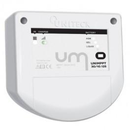 Régulateur solaire MPPT 12V - 10A - UNIMPPT 30/10.12 S