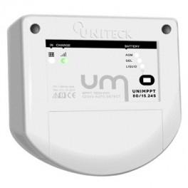 Régulateur solaire MPPT 12/24V - 15A - UNIMPPT 60/15.24 S