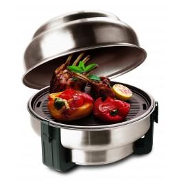 Barbecue Safire Cooker