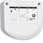Régulateur solaire Unisolar 10.24S 12/24V - 10A