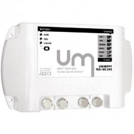 Régulateur solaire MPPT 12/24V - 60A - UNIMPPT 100/60.24 S