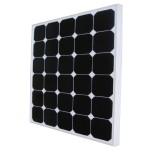 """Panneau Solaire 90W 12V Photovoltaïque Monocristallin  """"Back Contact"""""""