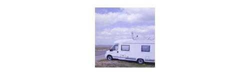 Voyager en camping car