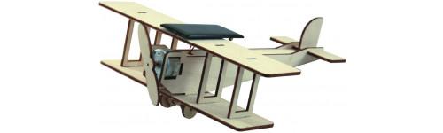 Avions solaires