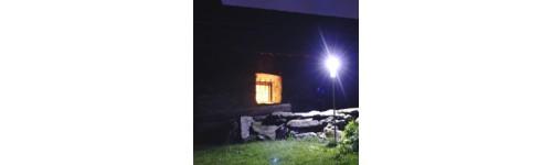 Kits solaires site isolé