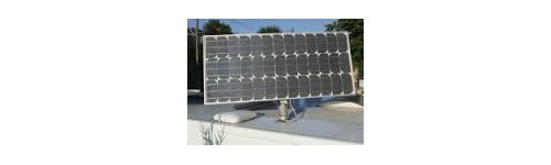 Kits solaires camping-car