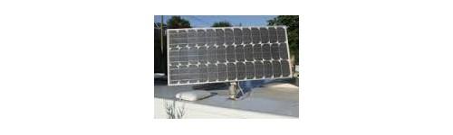 Toit solaire de camping car